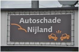 Autoschadenijland - Autoschade Hengelo
