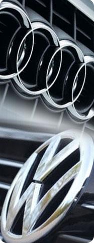 Garagehaarman - DSG Volkswagen