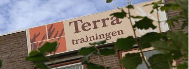 Terratrainingen - Cursus heftruck