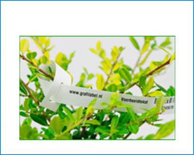 Online een plantenpaspoort bestellen?